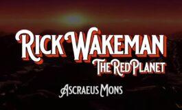 Rick Wakeman – Ascraeus Mons (wideo)