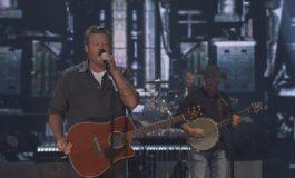 Blake Shelton – wyjątkowy koncert z mikrofonami Sennheiser