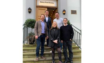Oficjalne partnerstwo Sontronics i Abbey Road Institute