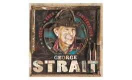 "George Strait ""Cold Beer Conversation"" – recenzja płyty"