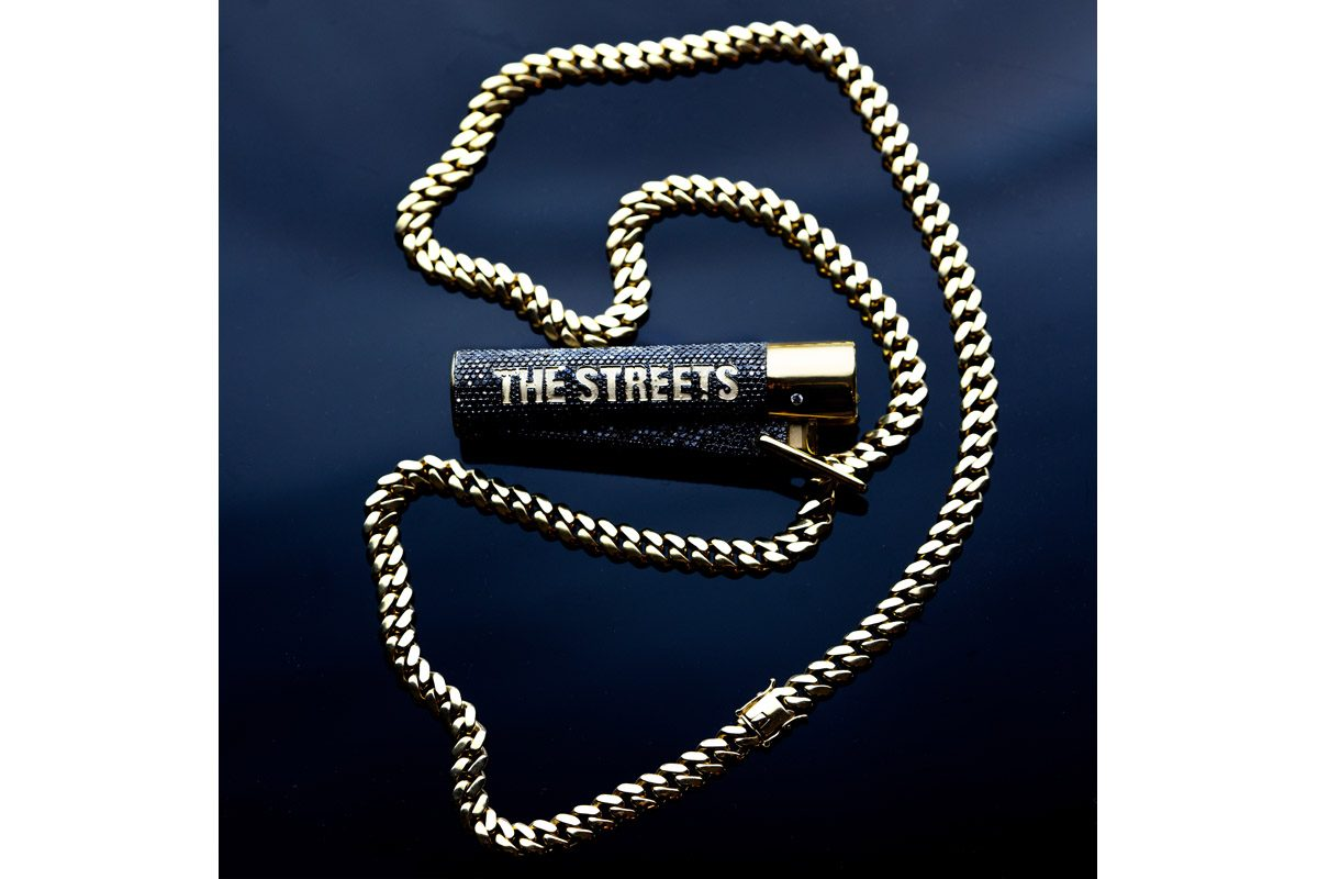 """The Streets """"None of Us Are Getting Out of This Alive"""""""