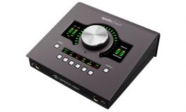 Universal Audio Apollo Twin MkII – nowy interfejs audio