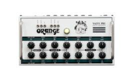 Orange Acoustic Pre – preamp do akustyków