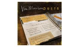 """Van Morrison """"Duets: Re-working the Catalogue"""" – recenzja"""
