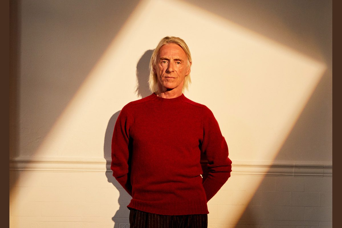 "Paul Weller ""On Sunstet"" – nowa płyta"