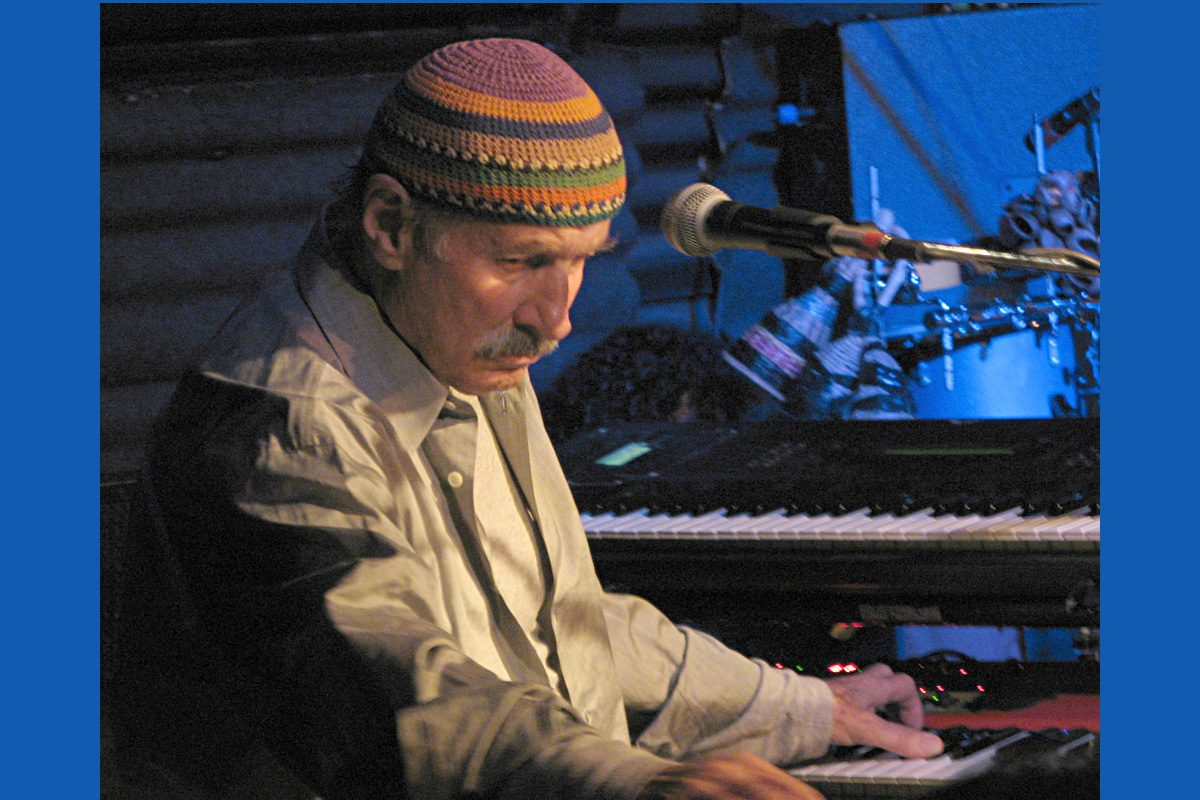Joe Zawinul – austriacka legenda fusion
