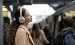 Sony WH-1000XM4 – bezprzewodowe słuchawki dynamiczne