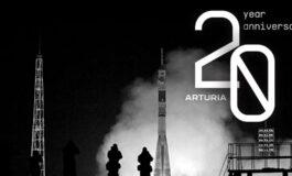 Arturia – wyjątkowe okazje na 20-lecie firmy