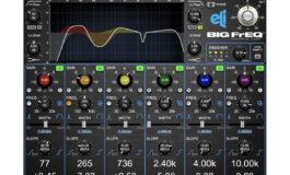 Empirical Labs Big FrEQ – wirtualny korektor