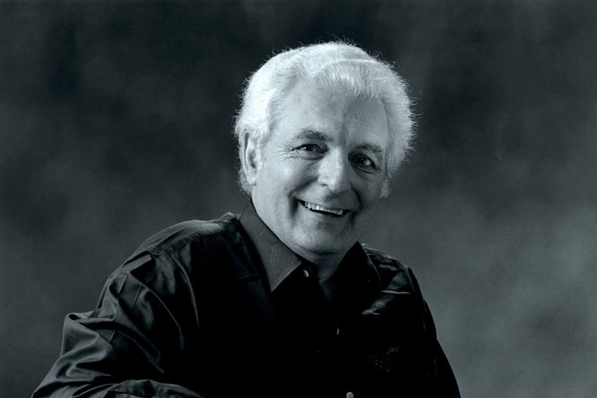 Robert A. Moog – legenda i jego syntezatory