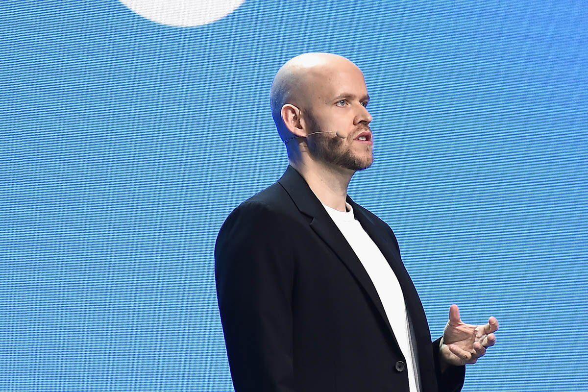 Szef Spotify wywołał burzę wśród muzyków