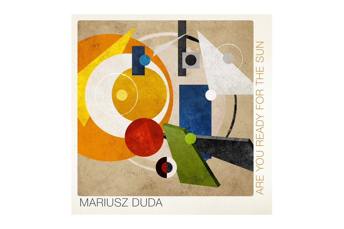 """Mariusz Duda – """"Are You Ready For The Sun"""" (wideo)"""