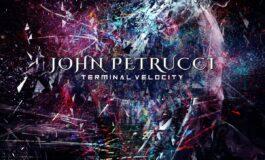 "John Petrucci ""Terminal Velocity"" – wideo"