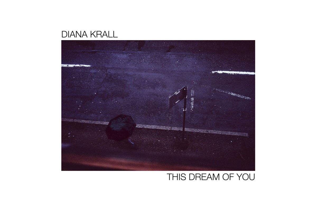 """Diana Krall – """"How Deep Is The Ocean"""" zapowiada nową płytę"""