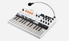 MicroFreak Vocoder Edition – nowy syntezator firmy Arturia