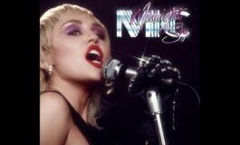 """Miley Cyrus prezentuje singiel """"Midnight Sky"""" (wideo)"""