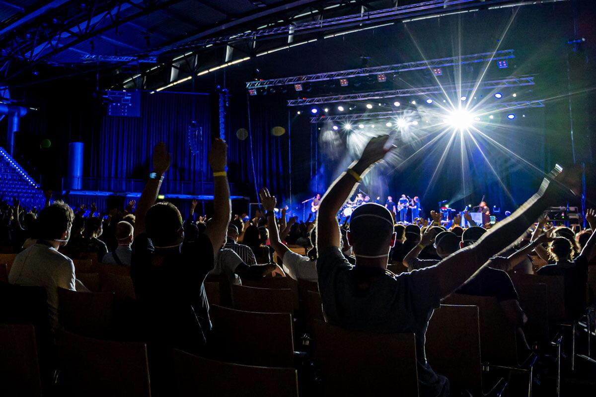 Koncert RESTART-19 w Lipsku już za nami
