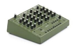 AVP Synth RITMOBOX – analogowy syntezator perkusyjny