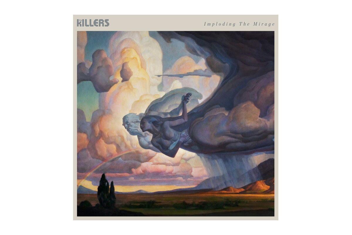 Imploding The Mirage – nowa płyta The Killers