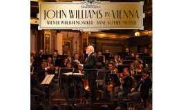 """John Williams in Vienna"" – premiera płyty"