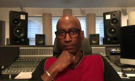 Omar Hakim wybrał monitory ATC SCM50ASL Pro