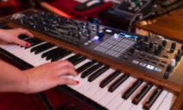 PolyBrute –  nowy polifoniczny syntezator marki Arturia