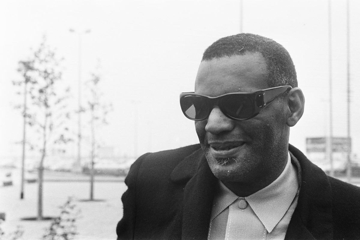 Ray Charles – Geniusz muzyki