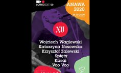 Soundedit '20 – Anawa 2020