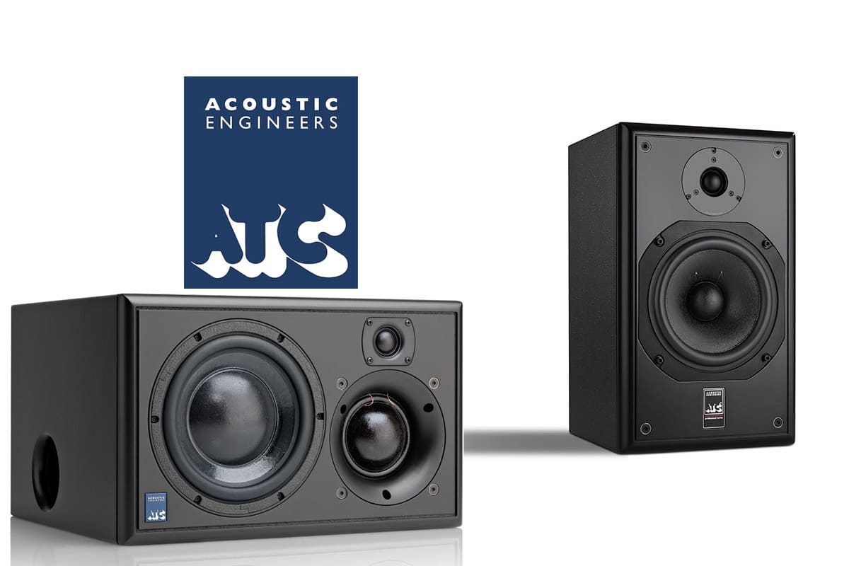 Audiotech Commercial dystrybutorem ATC Loudspeakers