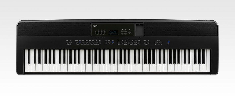 ES920 i ES520 – nowe pianina cyfrowe marki Kawai