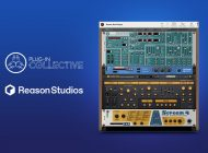 Focusrite Plug-in Collective – Reason Lite