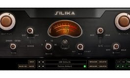 Kush Audio SILIKA – nowy wirtualny kompresor