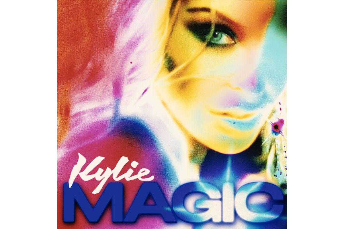 """Kylie Minogue prezentuje wideo do singla """"Magic"""""""