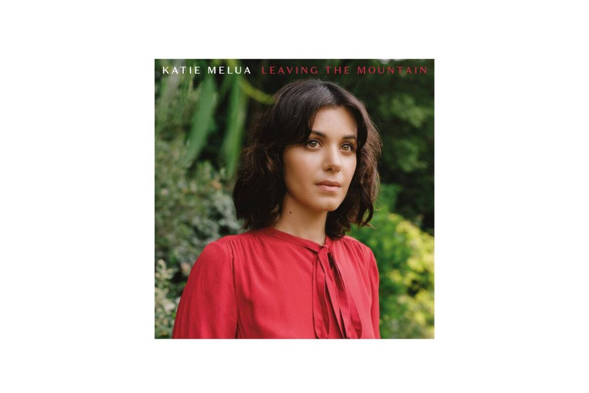"Katie Melua ""Leaving the Mountain"" – nowy singiel"