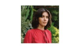 """Katie Melua """"Leaving the Mountain"""" – nowy singiel"""