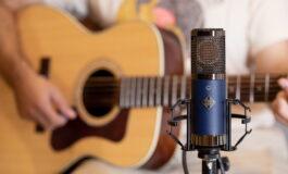 TELEFUNKEN TF11 – nowy mikrofon wielkomembranowy