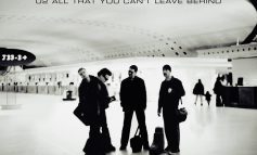 "U2 świętuje 20 lat ""All That You Can't Leave Behind"""