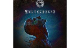"""Fish """"Weltschmerz"""" – nowa płyta już dostępna"""
