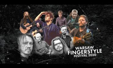 Warsaw Fingerstyle Festival 2020 już wkrótce