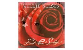 "Willie Nelson ""First Rose of Spring"" – recenzja"