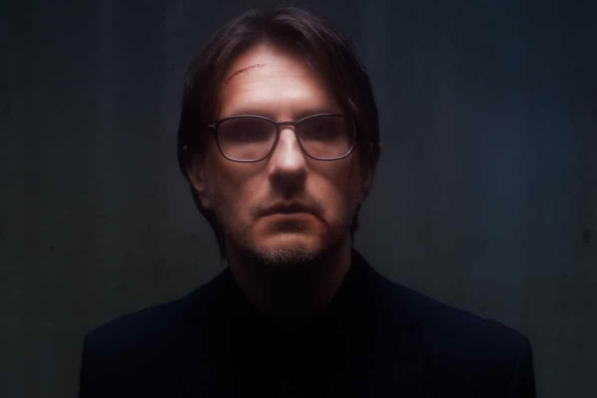 "Steven Wilson – ""EMINENT SLEAZE"" (wideo)"