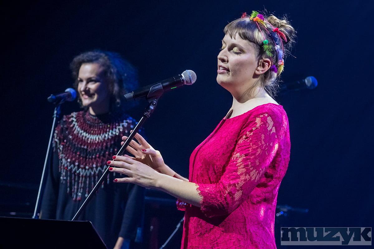 Dobry Wieczór z Hanką Wójciak – urodzinowy koncert w Nowohuckim Centrum Kultury