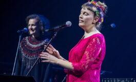 Dobry Wieczór z Hanką Wójciak - urodzinowy koncert w Nowohuckim Centrum Kultury