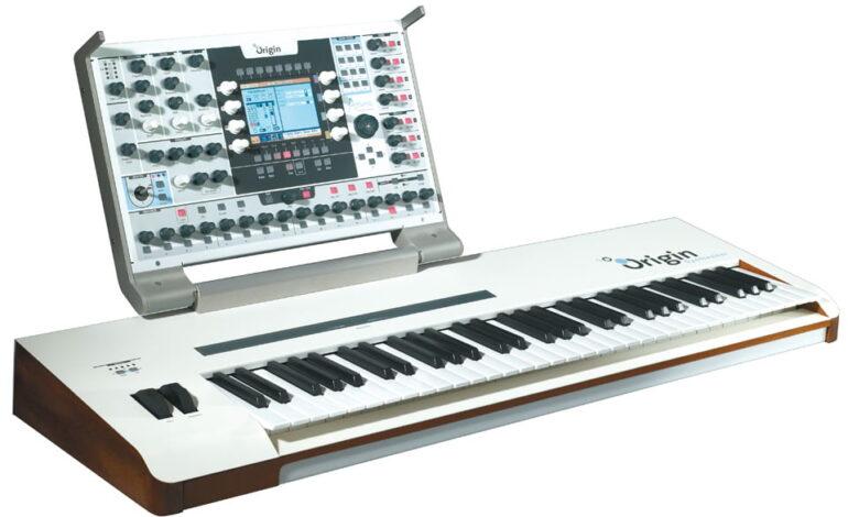 08 Origin Keyboard