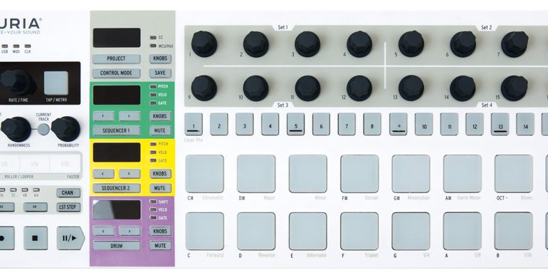 14 BeatStep Pro