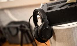 Słuchawki Sennheiser HD 200 PRO tańsze do końca roku