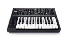 """Novation AFX Station – syntezator """"podrasowany"""" przez Aphex Twin"""