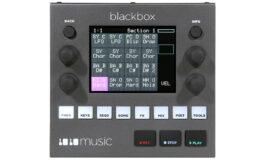 1010music Blackbox – Compact Sampling Studio