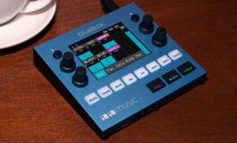 1010music Bluebox – kompaktowy mikser/rejestrator
