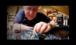 Chris Huggett – nie żyje brytyjski twórca syntezatorów